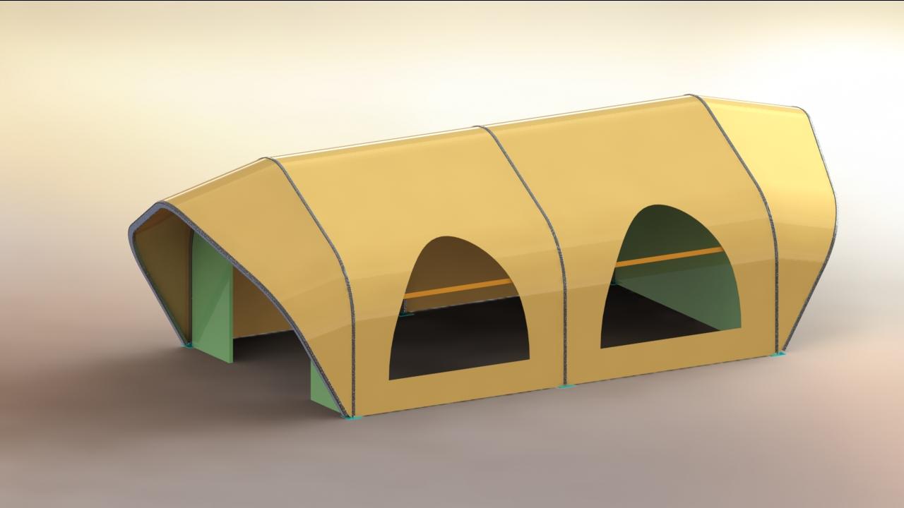 摩洛哥帐篷酒店-高端帐篷酒店生产厂家