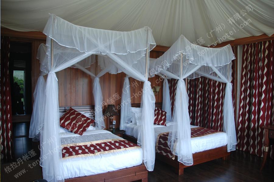 河北帐篷酒店