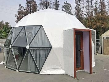 新款星空球形帐篷酒店-性价比高