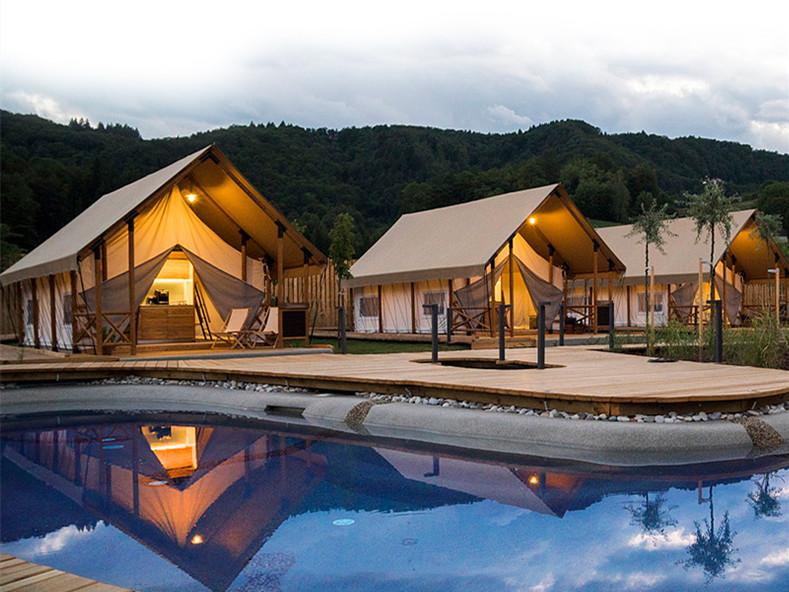 野外帐篷-石家庄帐篷酒店